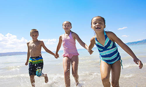Five Tips for Traveling With Kids to Myrtle Beach - Bay ...