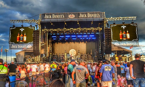 Caribbean Resort & Villas Offers Great Deals for the Carolina Country Music Festival