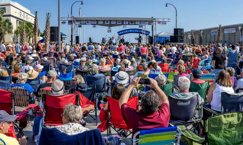 Six Myrtle Beach Festivals You Do Not Want to Miss in 2017