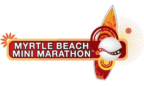 Run to the Fun at the Myrtle Beach Mini-Marathon