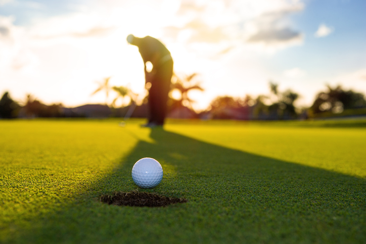 Myrtle Beach Offers Early Bird Savings on Spring Golf Getaways