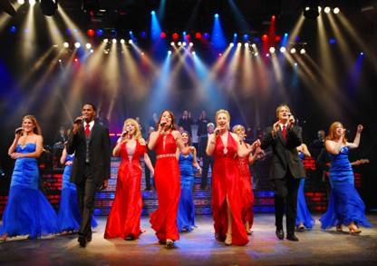 Carolina Opry Fall Lineup Brings Big-Name Stars, Shows to Myrtle Beach