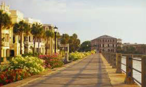 Take Time Out From Your Myrtle Beach Vacation for a Day Trip to Charleston