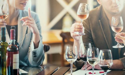 Pop the Cork on Good Times at Myrtle Beach Wine Festivals