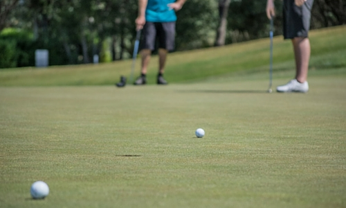 Best-Kept Secrets for Golf During Your Myrtle Beach Vacation