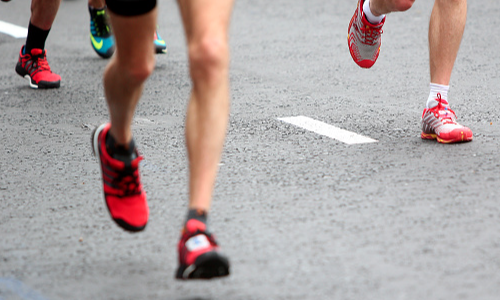Myrtle Beach Marathon Offers Good Times On and Off the Course