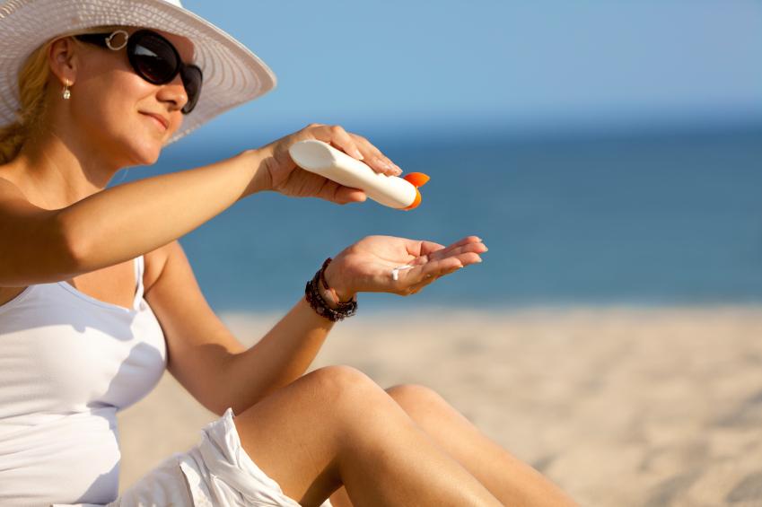 Five Ways to Beat the Heat in Myrtle Beach