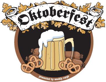 Oktoberfest Brings Taste of Germany to Myrtle Beach