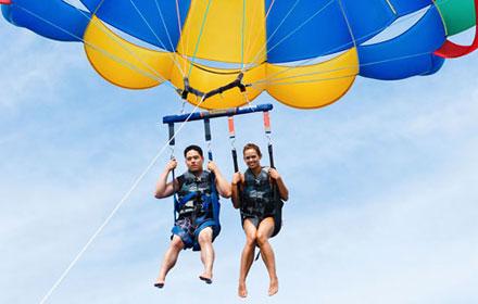 Top 10 Thrill Rides in Myrtle Beach