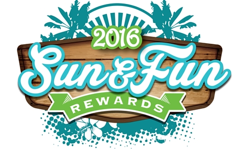 Stay at the Caribbean and Play for Free with Sun & Fun Rewards