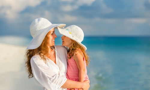 Five Ways to Show Mom a Great Mother's Day in Myrtle Beach
