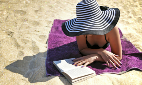 Top Books to Read During Your Myrtle Beach Vacation
