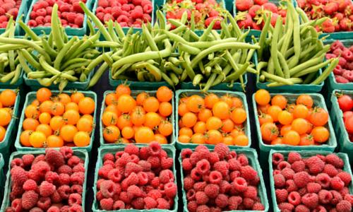 Top 5 Fresh Markets in Myrtle Beach