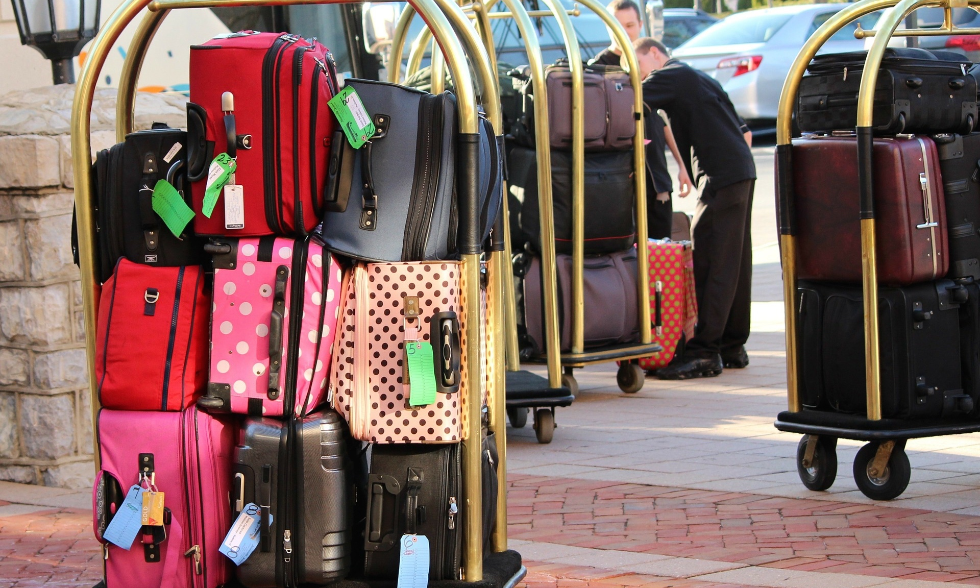 How to Pack for Your Winter Getaway to Myrtle Beach