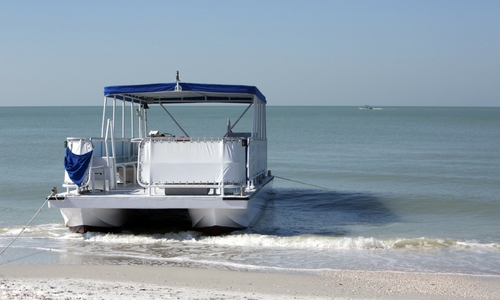 Explore Myrtle Beach on a Rental Ride