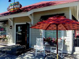 Top 5 Places to get Coffee in Myrtle Beach