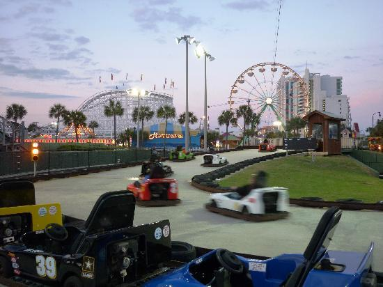 Top 5 Must-See Attractions in Myrtle Beach