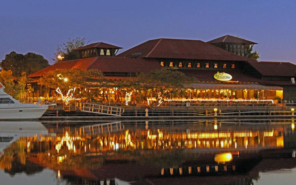 Top 10 Myrtle Beach Restaurants with a View of the Intracoastal Waterway
