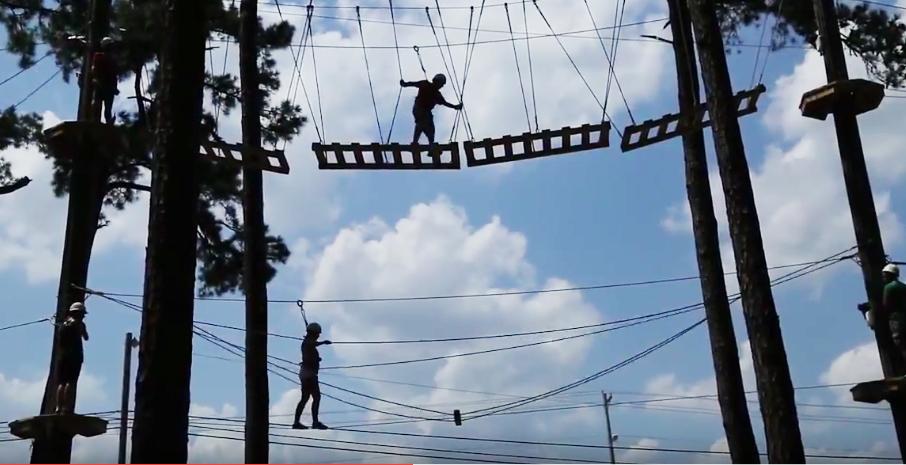 Radical Ropes
