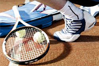 Top 5 Places to Play Tennis in Myrtle Beach